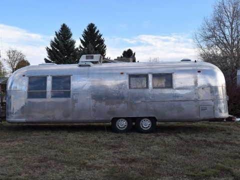 1965 Airstream Sovereign for sale