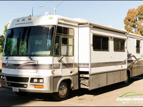 1999 Winnebago Adventurer 37G for sale