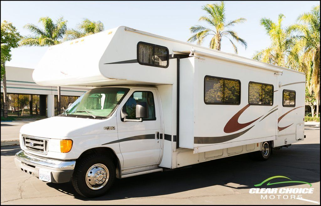 Forest River Fr3 >> 2004 Forest River Sunseeker 3100ss Class C Motorhome for sale