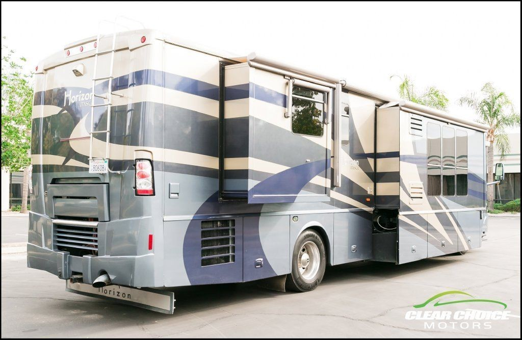2005 Itasca Horizon 40 400hp Diesel Rv Motorhome For Sale