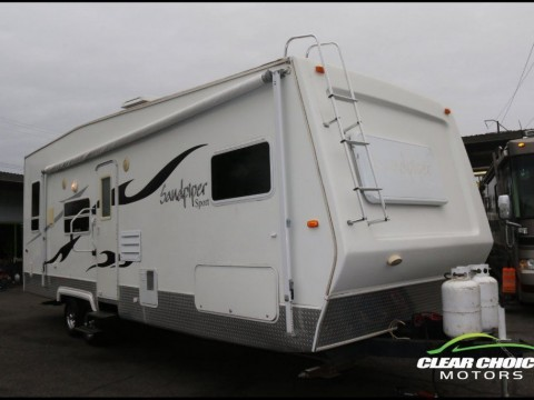 2007 Forest River Sandpiper Sport T27RDSP for sale