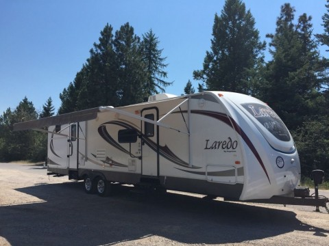 2013 Keystone Laredo 303TG for sale