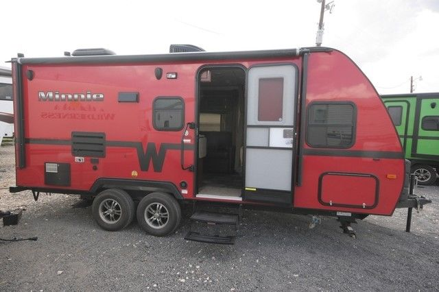 Travel Campers For Sale