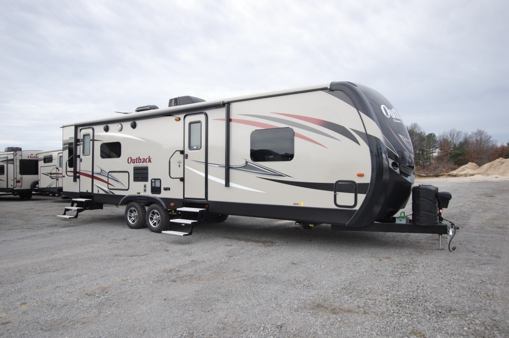 Keystone Outback Travel Trailer For Sale