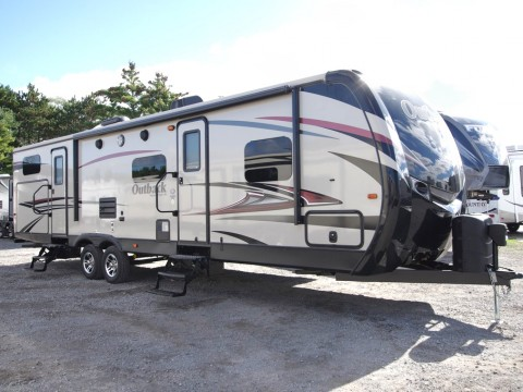 2016 Keystone Outback RV 312bh Camper for sale