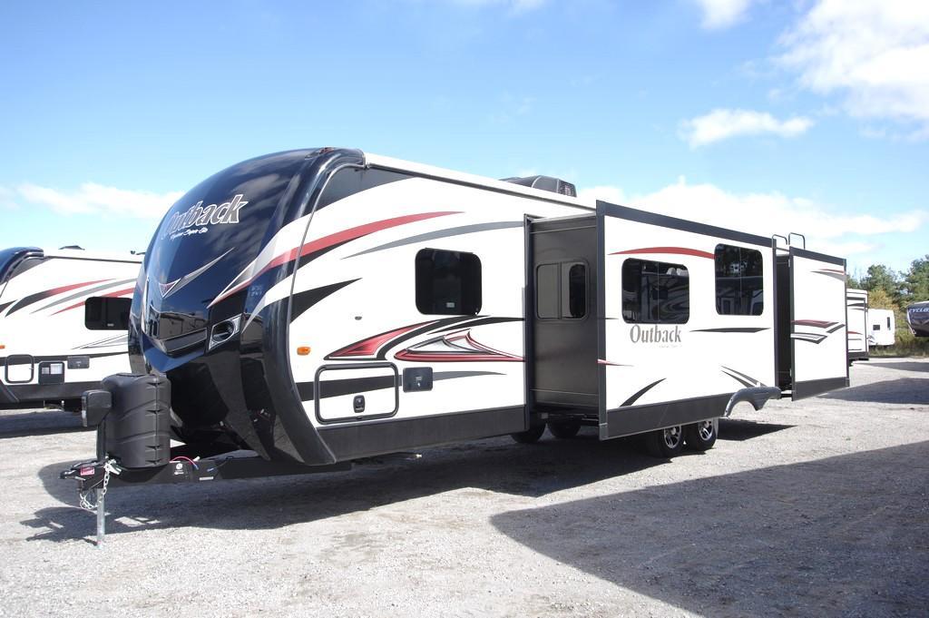 2016 Keystone Outback RV 312bh Camper