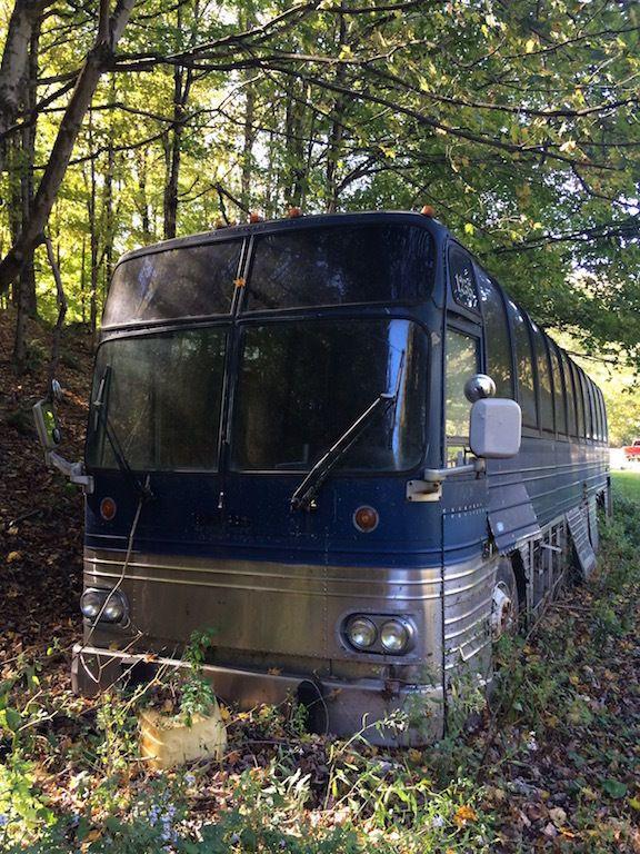 1982 Prevost Le Mirage Rv Bus Conversion For Sale