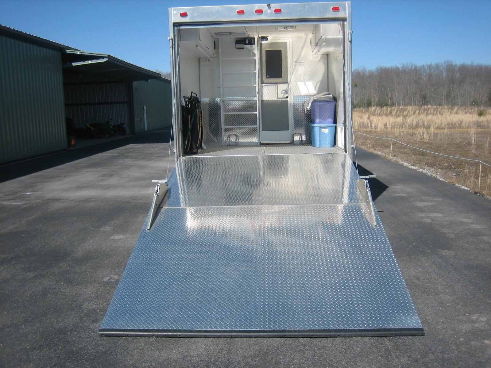 1999 Four Winds Fun Mover