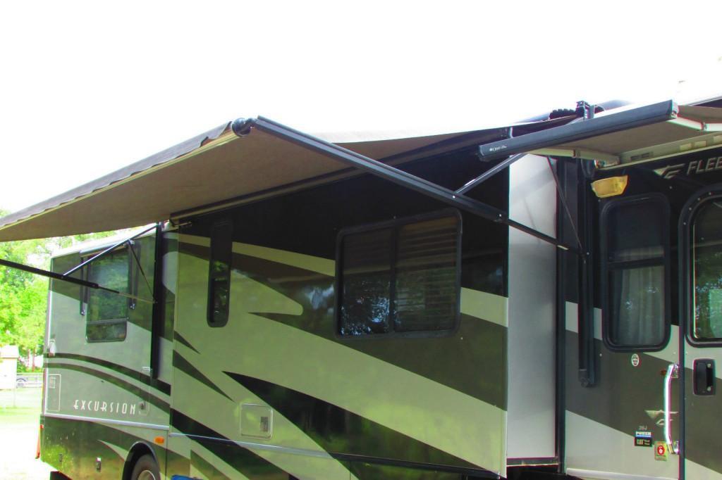 2006 Fleetwood Excursion 39J