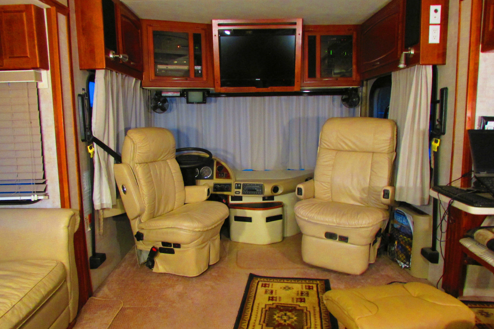 2006 Fleetwood Excursion 39J