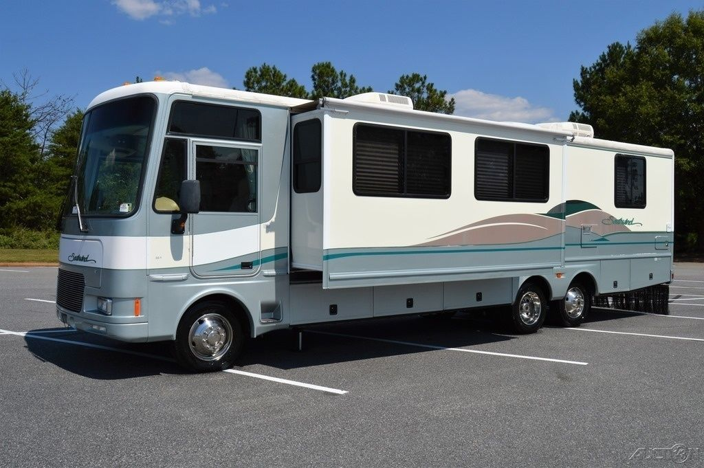 1999 Fleetwood Southwind 35s For Sale