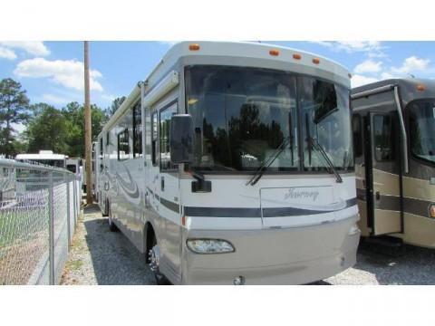 2005 Winnebago Journey 34H Diesel for sale
