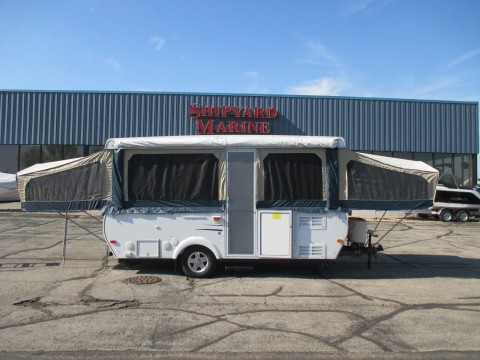 2009 Starcraft 3610 Centennial Pop Up Camper for sale