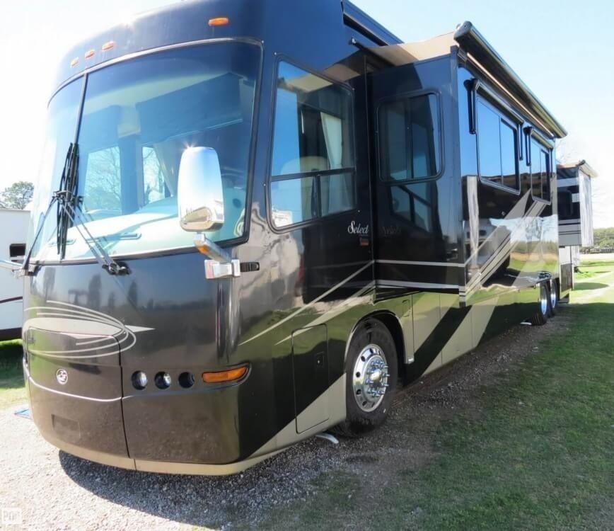 2008 Travel Supreme Camper Rv For Sale