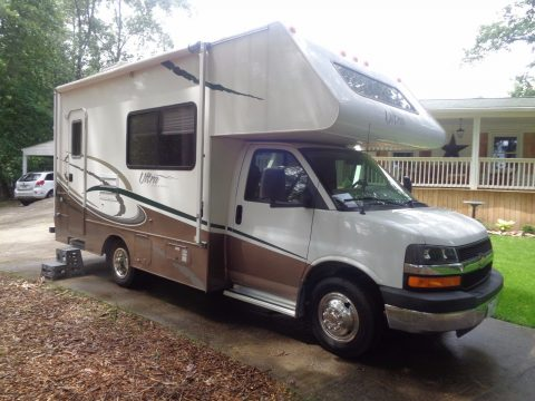 Super nice 2006 Gulf Stream Limited Edition for sale
