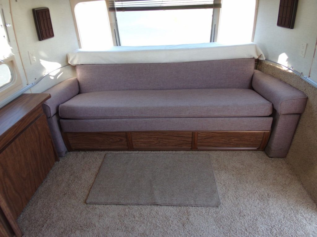 Pleasant Classic Oldie 1980 Airstream International Camper Trailer Andrewgaddart Wooden Chair Designs For Living Room Andrewgaddartcom