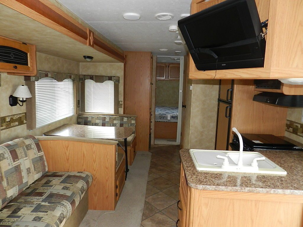2011 Forest River Cardinal W/4 Slides (3450) Used RV For Sale