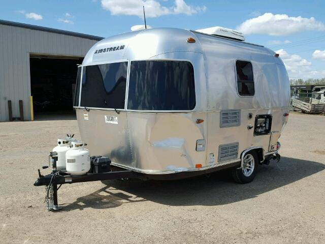 Model 2013 Sportsmen Classic 16 FT Bunk House Travel Trailer For Sale In Bay