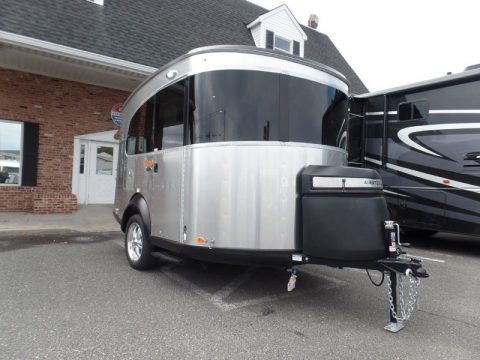 Pocket home 2017 Airstream Base Camp camper for sale