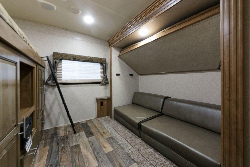 brand new 2017 Forest River Rockwood Camper trailer