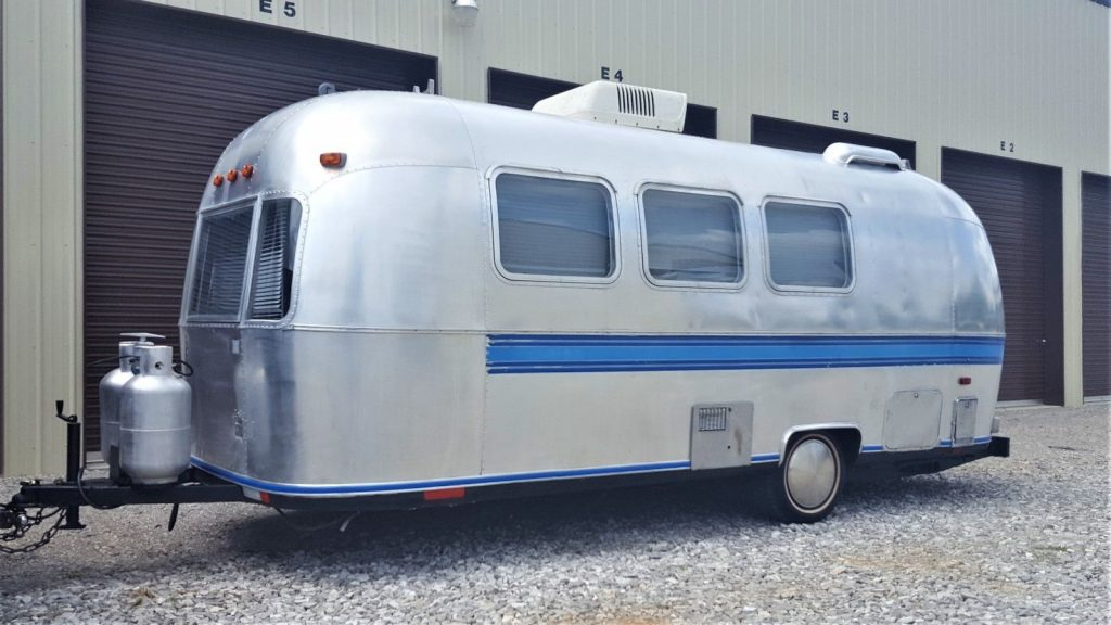 Travel Trailer For Older Couple