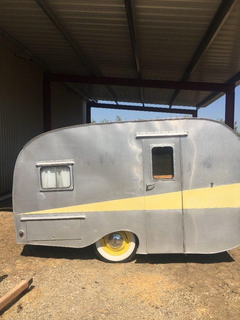 1953 Little Caesar 105 for sale