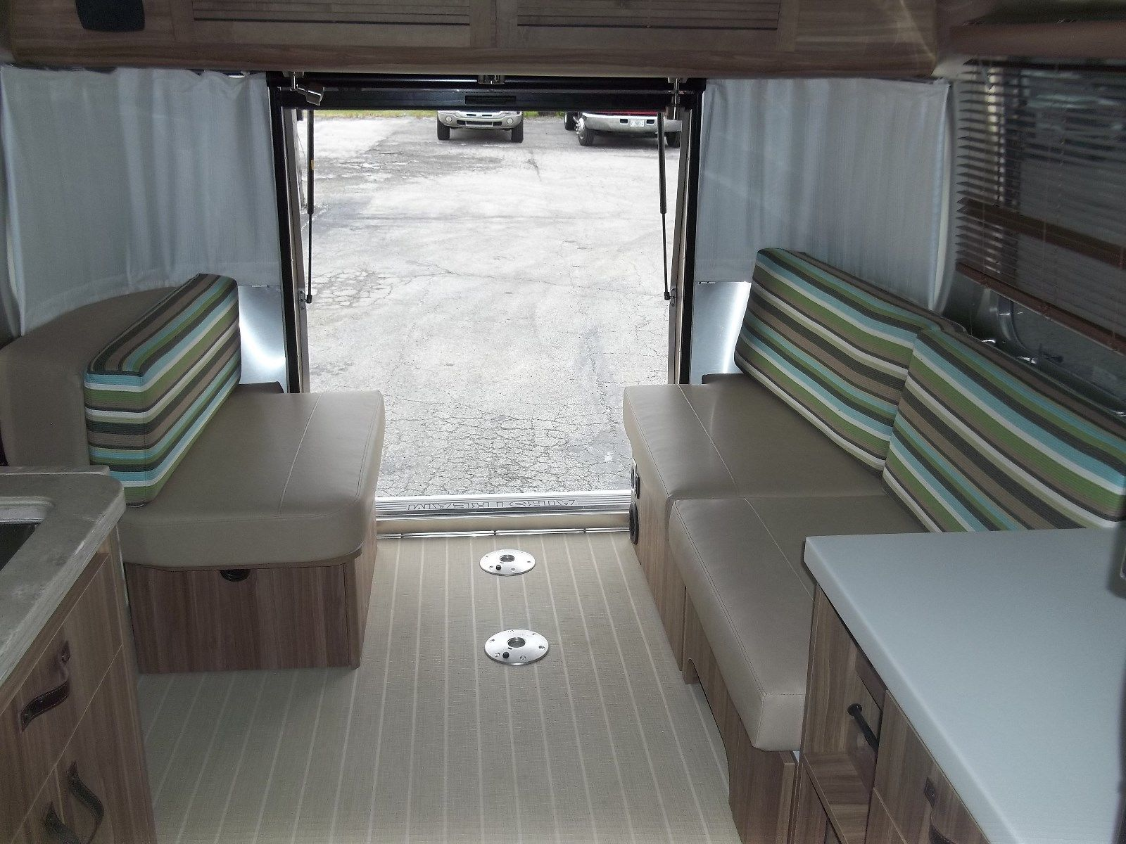 fresh 2017 Airstream Tommy Bahama camper