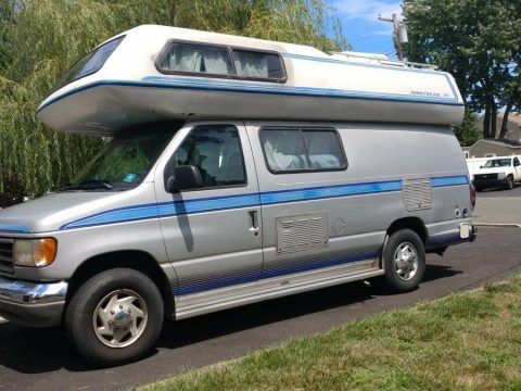 geat shape 2006 Airstream B 190 camper for sale