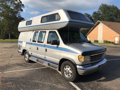 small dents 1992 Airstream B190 camper for sale