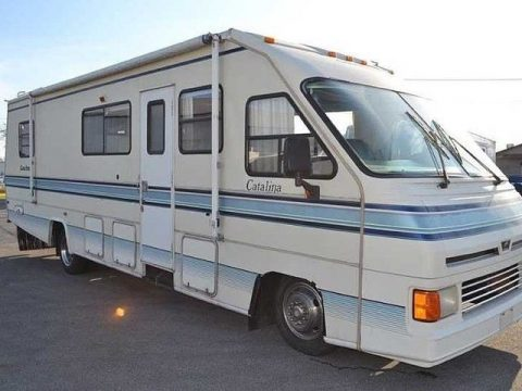 Class A motorhome 1993 Coachmen camper RV for sale