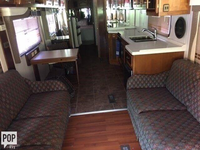 estate 1995 American Coach American Dream camper RV motorhome