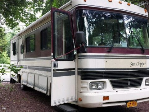 new equipment 1992 Gulf Stream Sun Clipper camper RV for sale