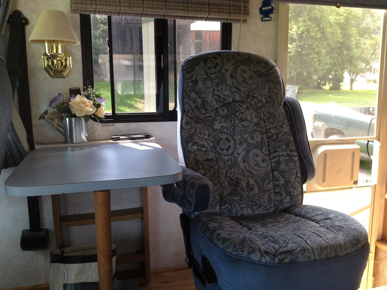 well equipped 1996 Fleetwood 34J camper RV
