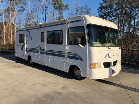 Classs A 1998 Four Winds Hurricane 29D camper for sale