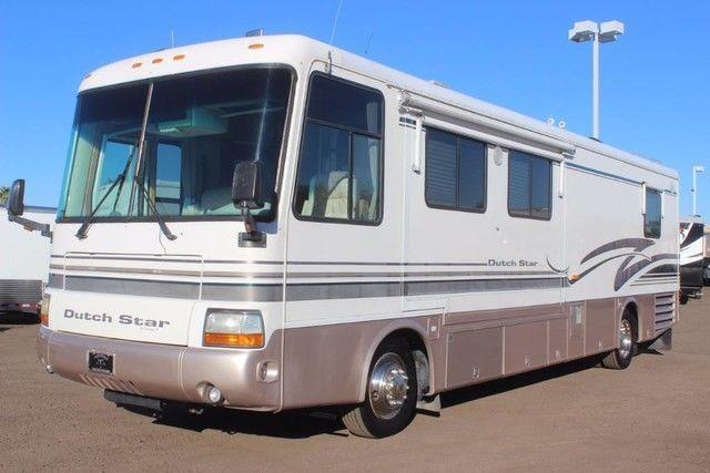 very clean 1999 Newmar camper