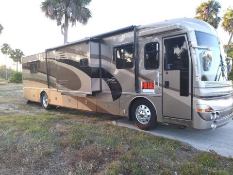 SERVICED 2003 Fleetwood American Dream camper rv for sale