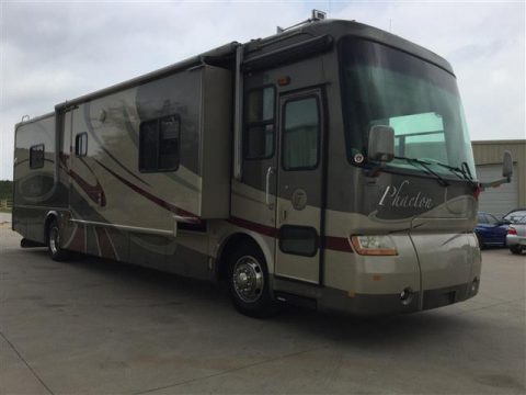 ferfectly working 2005 Tiffin Phaeton 40 TSH camper for sale