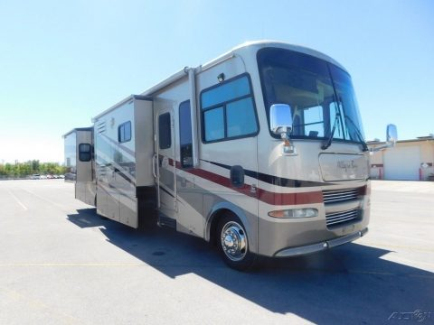fully loaded 2006 Tiffin Motorhome Allegro 37QDB camper rv for sale