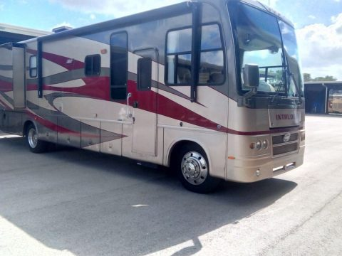 loaded 2006 Damon Intruder camper rv for sale