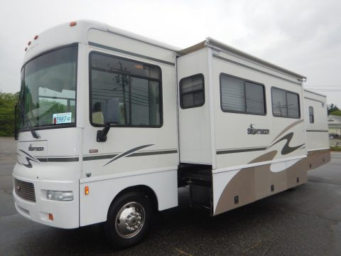 loaded 2006 Winnebago Sightseer 34A camper rv for sale