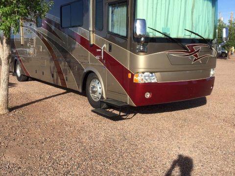 new tires 2006 Country Coach Inspire 360 Di Vinci camper rv for sale