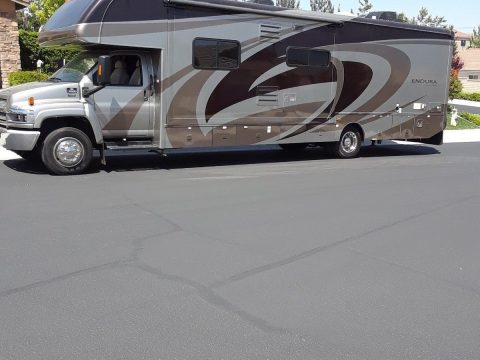 upgraded 2006 Gulf Stream Endura camper rv for sale