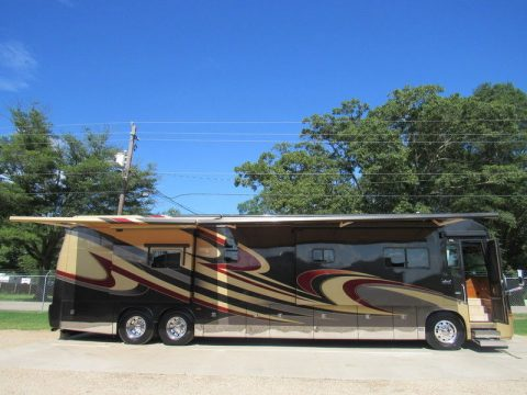 rare 2007 Travel Supreme Select LIMITED camper rv for sale