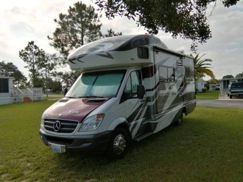loaded 2017 Winnebago Travato camper for sale