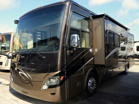very low miles 2006 Allegro Bus camper rv for sale