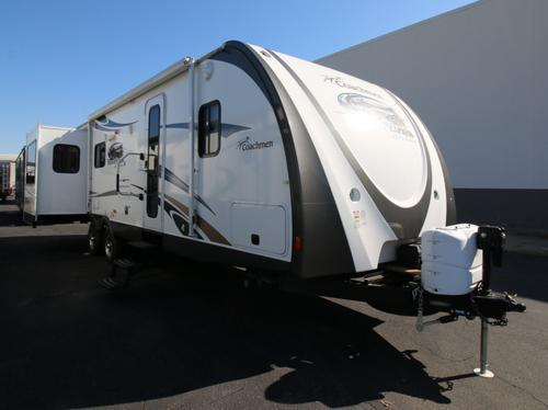 many extras 2013 Coachmen Freedom Express Liberty Edition camper for sale