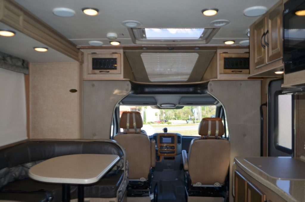 excellent shape  2015 Coachmen Prism camper