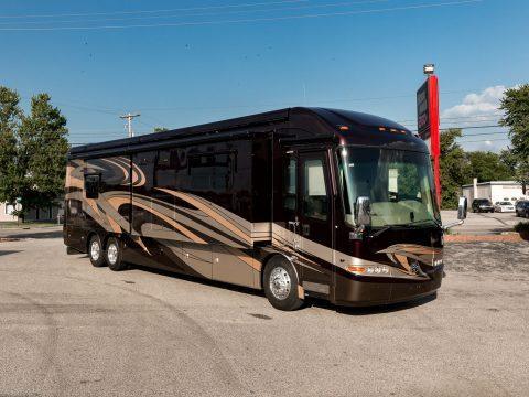 Loaded 2015 Entegra Coach Anthem 44B Camper for sale