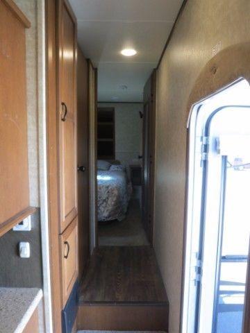nice 2015 Highland Ridge Open Range camper