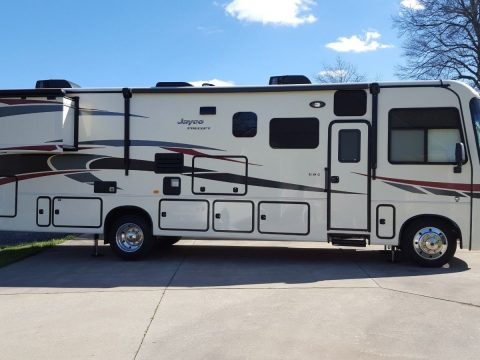 non smoker 2015 Jayco Precept 35UN camper for sale